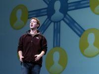 Surpriza lui Zuckerberg: Skype se vede pe Facebook