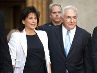 Strauss-Kahn ar putea scapa de acuzatiile de viol. In Franta a aparut o alta femeie care sustine ca a fost agresata de DSK
