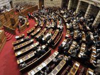 Bancherii se intalnesc maine la Paris. Vor discuta despre rostogolirea datoriilor Greciei