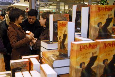 J. K. Rowling, singura scriitoare din lume cu o avere de peste un miliard de dolari. Harry Potter: cifrele magice ale francizei