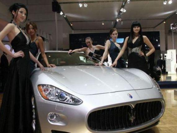Chinezoaicele domina topul celor mai bogate femei din lume. La ce  jucarii  italiene ravnesc
