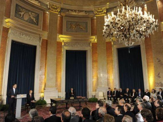 Portugalia, pe urmele Greciei. Moody s i-a redus ratingul cu patru trepte, in categoria  junk . Bursele europene, in scadere
