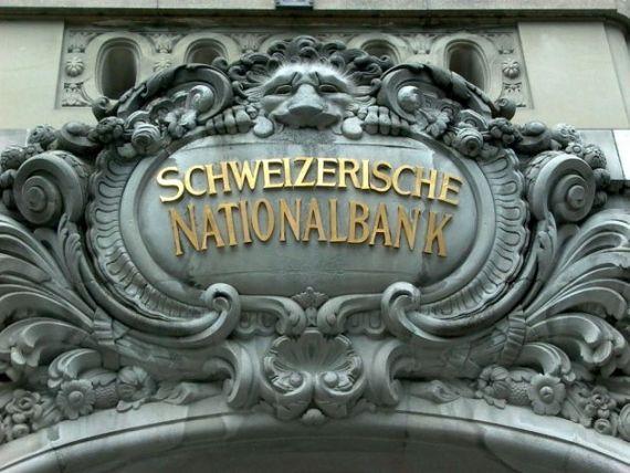 Bancile elvetiene blocheaza partial accesul clientilor straini la conturi