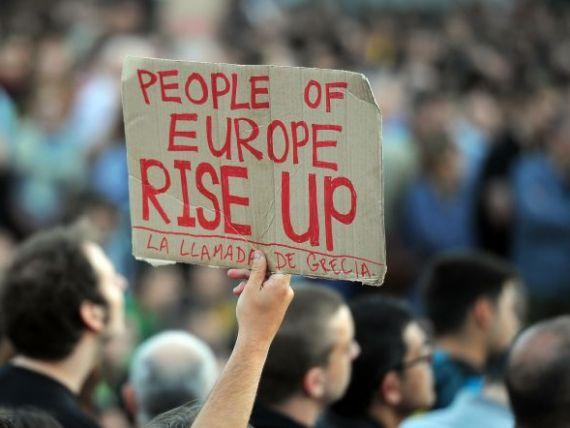 Spania s-a imprumutat cu trei miliarde de euro