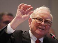 """Pentru a salva Statele Unite, companiile americane ar putea plati taxele in avans. Warren Buffet: Congresul joaca """"un joc prostesc de ruleta ruseasca"""""""