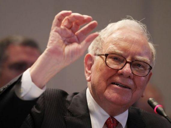Pentru a salva Statele Unite, companiile americane ar putea plati taxele in avans. Warren Buffet: Congresul joaca  un joc prostesc de ruleta ruseasca