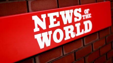 Tabloidul britanic News of the World va fi inchis, dupa 168 de ani, in urma scandalului interceptarilor telefonice