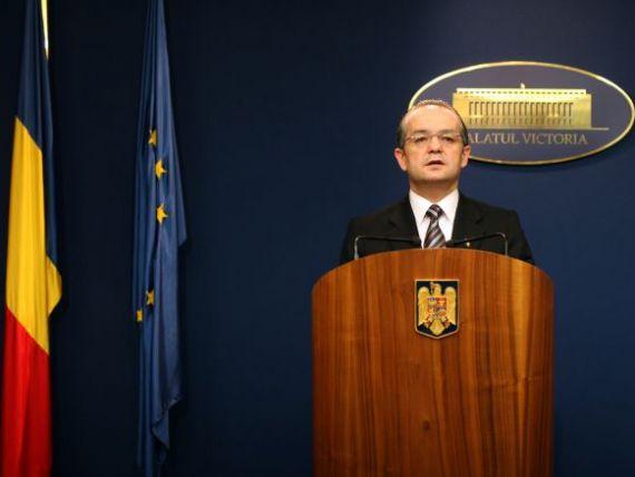 Boc i-a urecheat pe ministri. Le-a cerut explicatii pentru ratarea tintei de atragere a fondurilor UE
