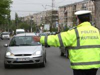Politia strange bani pentru sosele. Din 600.000 de amenzi se pot construi 10 km de drum national