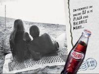 Pepsi, in hainele din anii '70. Cat se castiga din ambalajele retro?