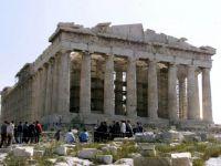 Turismul elen, in pericol. Ca sa scape de datorii, grecii vor sa-si vanda trecutul
