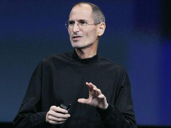 Cei mai buni 5 CEO din ultimii 20 de ani. Cum au schimbat mediul de business fondatorul Apple sau cel mai  urat  bancher. GALERIE FOTO