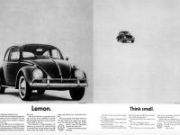 Cele mai tari reclame ale secolului 20. Cum aratau spoturile de promovare pentru Nike si Volkswagen. GALERIE FOTO