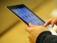Tabletele inlocuiesc calculatoarele? Anul acesta se vor vinde 53 de milioane de unitati