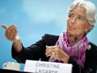 Sefa FMI cere SUA sa rezolve rapid problema datoriilor suverane pentru a evita criza economica la nivel planetar