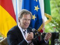 Presedintele Germaniei: Bancile si agentiile de rating sa raspunda in mai mare masura pentru rolul jucat in criza datoriilor de stat din Europa