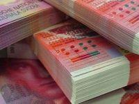 Ziua recordurilor. Moneda elvetiana bate si euro si leul