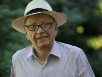 Scandalul de la News of the World se intinde si la alte publicatii ale lui Murdoch. Magnatul pierde o achizitie de 12,5 mld. dolari
