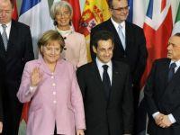 """Italia si Spania se indreapta spre dezastru. Capii UE suplimenteaza """"fondurile de salvare"""" si cer masuri drastice de austeritate"""