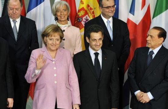 Italia si Spania se indreapta spre dezastru. Capii UE suplimenteaza  fondurile de salvare  si cer masuri drastice de austeritate