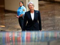Lagarde cere Atenei taieri mai mari. FMI, UE si BCE nu sunt pregatite de un nou imprumut pentru Grecia