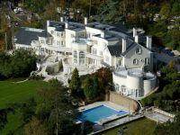 Cea mai scumpa locuinta din Marea Britanie, confiscata de guvern. FOTO
