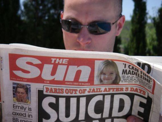 Dupa scandalul de la News of the World, Rupert Murdoch vrea sa vanda toate publicatiile britanice
