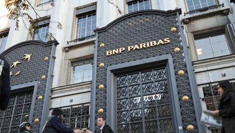 BNP Paribas, amenda de peste 3,5 mld. dolari de la procuratura SUA. Plus varianta jenanta de a-si recunoaste vinovatia, nicio banca mare nefiind in asa situatie in peste 20 de ani