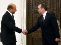 Basescu le-a cerut lui Boc si ministrilor performanta in atragerea fondurilor europene