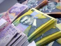 Romanii strang bani albi pentru zile negre. Depozitele firmelor si populatiei au crescut in septembrie fata de august, la 181 miliarde lei