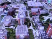 Americanii pun la punct hartile interactive 3D. Cum functioneaza. VIDEO