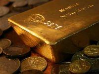 Aurul, cea mai inteligenta investitie a momentului. Cat costa sa-ti cumperi propria mina GALERIE FOTO