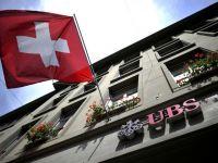 Intarirea francului ii loveste chiar si pe elvetieni. UBS si Credit Suisse dau afara 6.000 de angajati