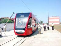 Cum arata tramvaiul de 1,7 mil. euro, pe care Siemens il face la Arad. GALERIE FOTO