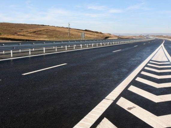 In august, incepe constructia autostrazii Nadlac-Arad