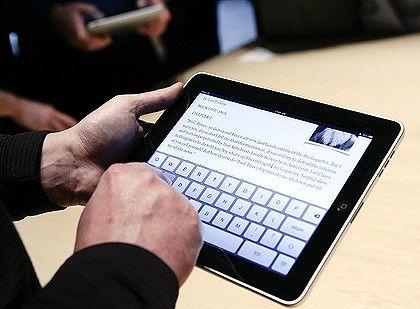 Si-a vandut rinichiul ca sa-si cumpere iPad. Pana unde merge obsesia pentru gadget-uri