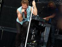 Cati bani fac greii muzicii: U2, 164 mil. dolari in sase luni, Bon Jovi, 92 mil. dolari. Topul incasarilor din bilete