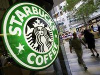 Premiera pentru Starbucks: prima greva a salariatilor din istoria companiei