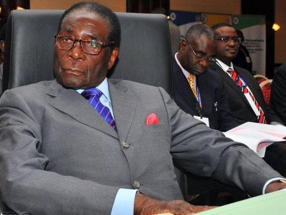 Culmea saraciei: In Zimbabwe nu sunt bani pentru a organiza alegeri