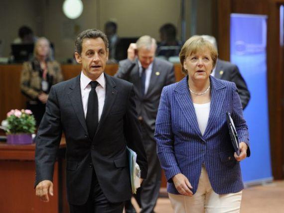 Cine  se bate  cu criza datoriilor din zona euro. Cei mai importanti 15 oameni din Europa la ora actuala. FOTO