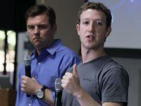 De ce valoreaza Facebook mai mult decat HP sau Amazon. La ce pret va ajunge reteaua lui Zuckerberg in 2015