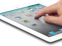 Noile iPad-uri ar putea avea ecrane Samsung sau LG