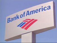 Bank of America raporteaza profit de 2,46 miliarde de dolari pentru trimestrul II