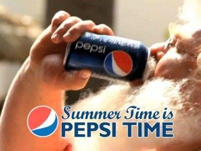 Imaginile care au pornit  Razboiul Rece ca Gheata . Pepsi, acuzata ca a furat simbolurile Coca-Cola VIDEO