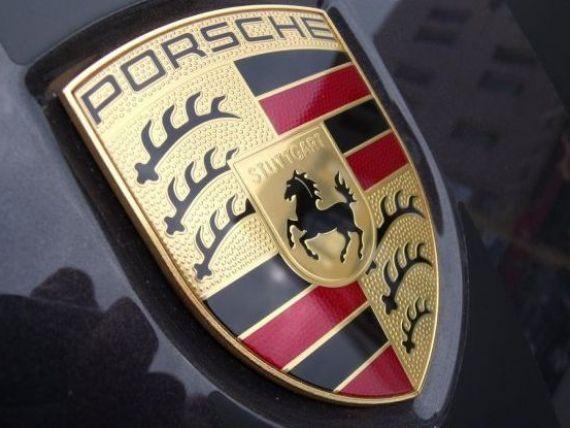 Ne place luxul. Vanzarile Porsche Romania au crescut cu 40%, la 3.500 de masini