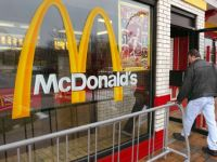 Tara in care tocmai s-a deschis primul McDonald`s