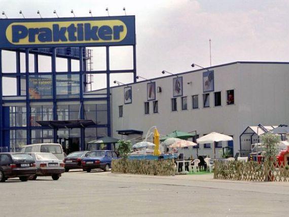 Directorul Praktiker a demisionat. Actiunile retailerului german de bricolaj au crescut cu 9% dupa anunt