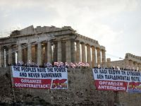 Grecia, Irlanda si Portugalia primesc noi imprumuturi, cu dobanda mai mica si perioada de rambursare dubla, iar sectorul privat este si el implicat FOTO