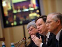 Discutiile cu FMI, blocate de o… bariera. Cum au ramas reprezentantii Fondului in parcare