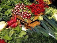 Peste 200 de producatori locali vor livra legume in Kaufland, Auchan, Cora si Selgros